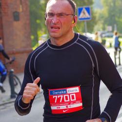 11th Danske Bank Vilnius Marathon - Renaldas Vilkancas (7700)