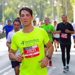 11th Danske Bank Vilnius Marathon - Vladas Latvenas (2621)