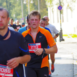 11th Danske Bank Vilnius Marathon - Tomas Samulionis (2712)