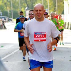 11th Danske Bank Vilnius Marathon - Gediminas Tursa (2377)