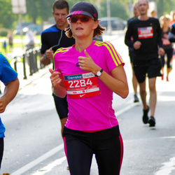 11th Danske Bank Vilnius Marathon - Agne Mažeike (2284)