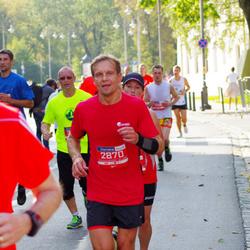 11th Danske Bank Vilnius Marathon - Mindaugas Raila (2870)