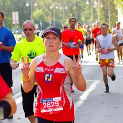 11th Danske Bank Vilnius Marathon - Rasa Kanapeckiene (2829)