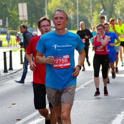 11th Danske Bank Vilnius Marathon - Rimantas Juozas Vaicenavicius (2756)