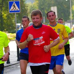 11th Danske Bank Vilnius Marathon - Martynas Špokas (3672)