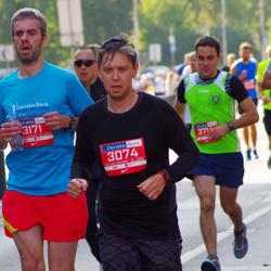 11th Danske Bank Vilnius Marathon - Julius Ciburys (3074)