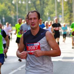 11th Danske Bank Vilnius Marathon - Dmitrijus Curkinas (3067)