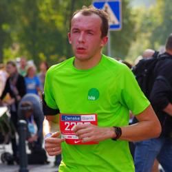 11th Danske Bank Vilnius Marathon - Evaldas Guogis (2266)