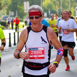 11th Danske Bank Vilnius Marathon - Paul Barry (2866)