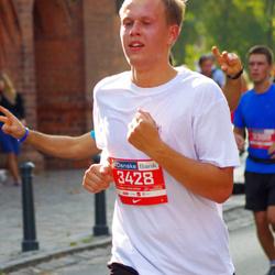 11th Danske Bank Vilnius Marathon - Egidijus Šustauskas (3428)