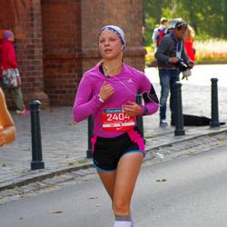 11th Danske Bank Vilnius Marathon - Laura Sturite (2404)