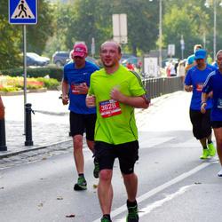 11th Danske Bank Vilnius Marathon - Marius Pilibas (3628)