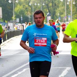 11th Danske Bank Vilnius Marathon - Olegas Murnevas (2746)