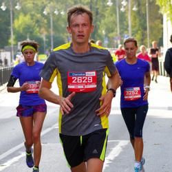 11th Danske Bank Vilnius Marathon - Šarunas Prokopimas (2629)