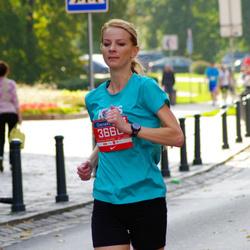 11th Danske Bank Vilnius Marathon - Sorokina Brigida (3660)