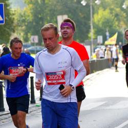 11th Danske Bank Vilnius Marathon - Rimas Kareiva (3053)
