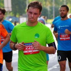 11th Danske Bank Vilnius Marathon - Zigmas Macerauskas (2258)