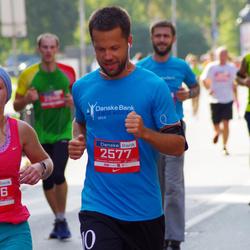 11th Danske Bank Vilnius Marathon - Šarunas Stupelis (2577)