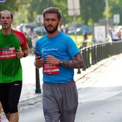 11th Danske Bank Vilnius Marathon - Dainius Šileika (3602)