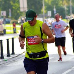 11th Danske Bank Vilnius Marathon - Donatas Cinga (2024)