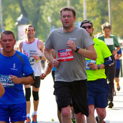 11th Danske Bank Vilnius Marathon - Kestutis Kušeliausikas (3964)