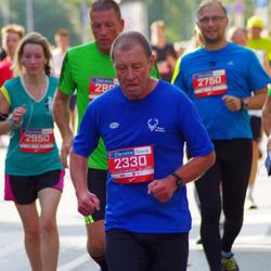 11th Danske Bank Vilnius Marathon - Robert Reed (2330)