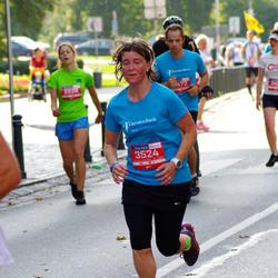 11th Danske Bank Vilnius Marathon - Nina Sohlberg (3524)