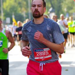 11th Danske Bank Vilnius Marathon - Ignas Uogintas (2885)