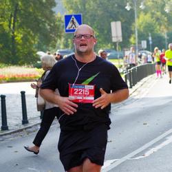 11th Danske Bank Vilnius Marathon - Edgaras Kaminskas (2215)