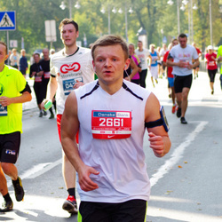 11th Danske Bank Vilnius Marathon - Kestutis Burba (2661)