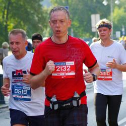 11th Danske Bank Vilnius Marathon - Andrej Gusca (2132)