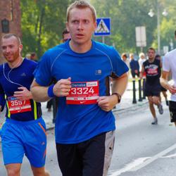 11th Danske Bank Vilnius Marathon - Tadas Žoramskis (3324)