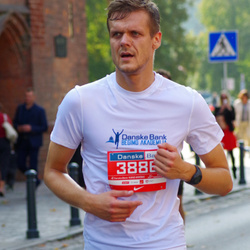 11th Danske Bank Vilnius Marathon - Justinas Masiulis (3886)