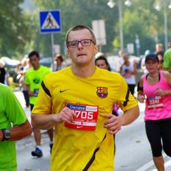 11th Danske Bank Vilnius Marathon - Arturas Novikovas (3705)