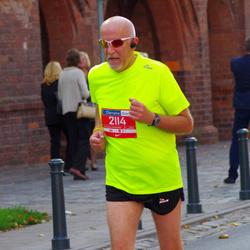 11th Danske Bank Vilnius Marathon - Romualdas Žmuida (2114)
