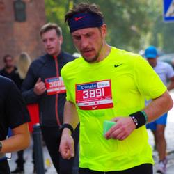 11th Danske Bank Vilnius Marathon - Dangis Krišciunas (3991)