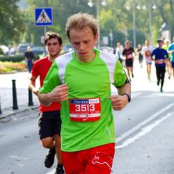 11th Danske Bank Vilnius Marathon - Linas Šlepetys (3513)