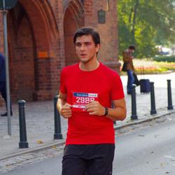 11th Danske Bank Vilnius Marathon - Paulius Šukys (2988)
