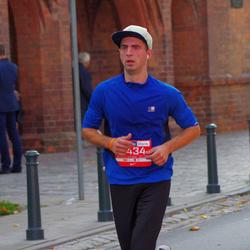 11th Danske Bank Vilnius Marathon - Tomas Meila (2434)