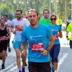 11th Danske Bank Vilnius Marathon - Tomas Didžbalis (2754)