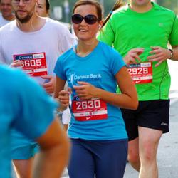 11th Danske Bank Vilnius Marathon - Loreta Dedelyte (2630)