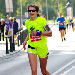 11th Danske Bank Vilnius Marathon - Aušra Gineitiene (2492)