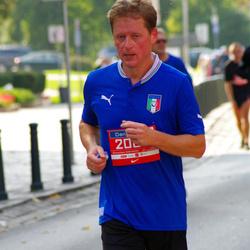 11th Danske Bank Vilnius Marathon - Andrej Pletniov (2085)