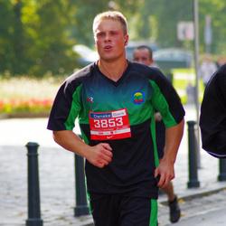 11th Danske Bank Vilnius Marathon - Deividas Eitminavicius (3853)