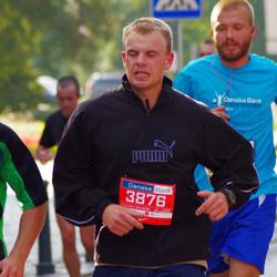 11th Danske Bank Vilnius Marathon - Žilvinas Žemaitaitis (3876)