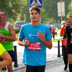 11th Danske Bank Vilnius Marathon - Saulius Derencius (2763)