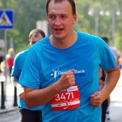 11th Danske Bank Vilnius Marathon - Kasparas Adomaitis (3471)