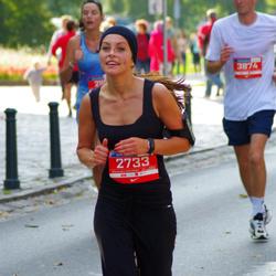 11th Danske Bank Vilnius Marathon - Lina Kuliešyte (2733)