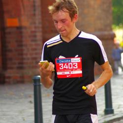 11th Danske Bank Vilnius Marathon - Reinis Auzins (3403)