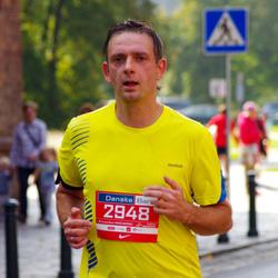 11th Danske Bank Vilnius Marathon - Kestutis Reimeris (2948)
